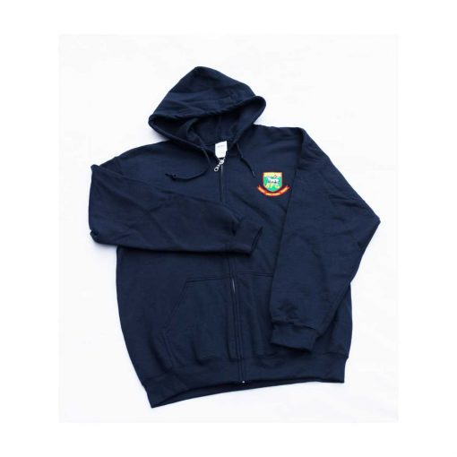 hendon Football Club hoodie in navy blue