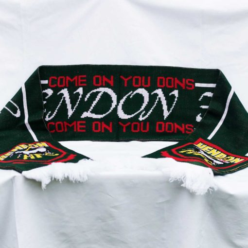 Hendon Football Club Come On You Dons! Scarf