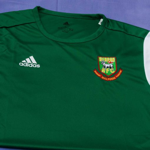 Hendon football club home replica jersey