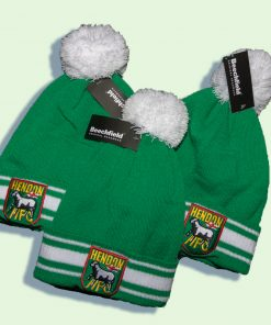 multiple hendon bobble hats