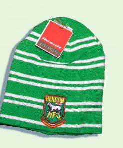 hendon striped hat single