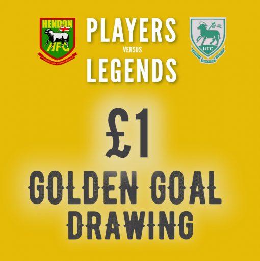 golden goal drawing