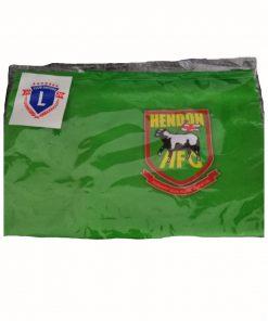Hendon FC masks