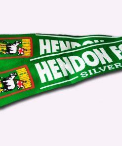 hendon sjp scarf